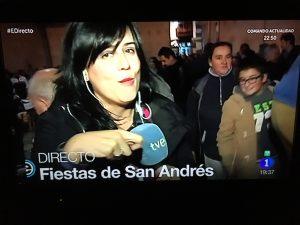 Caracolada San Andres en España Directo (4)