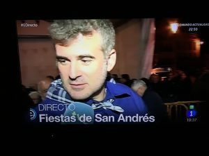 Caracolada San Andres en España Directo (5)