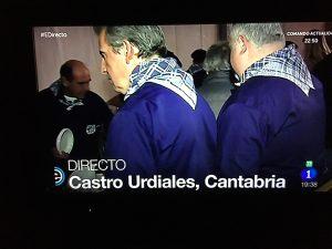 Caracolada San Andres en España Directo (6)
