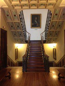 Interior Ayuntamiento de Castro (1)