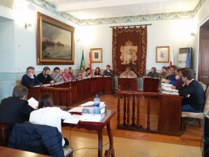 Pleno Ayuntamiento 29-Nov-16 (1)