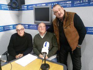 Tertulia Politica 24-Nov-16