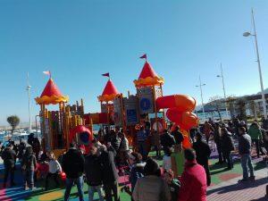 Apertura Parque infantil Amestoy (1)