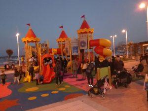 Apertura Parque infantil Amestoy (3)