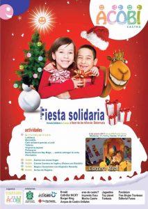 Fiesta Solidria Acobi