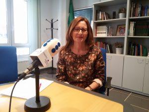 Carmen Galván en PR
