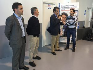 Inauguración Gare Bosch La Loma (2)