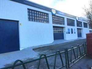 Inauguración Gare Bosch La Loma (4)