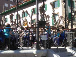 Inauguración Kiosco La Barrera (5)