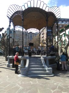 Inauguración Kiosco La Barrera (6)