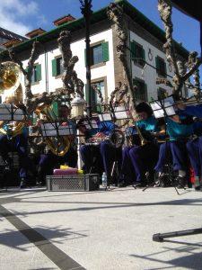 Inauguración Kiosco La Barrera (7)