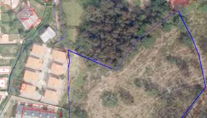 Chalets ilegales zona cueto BUENA