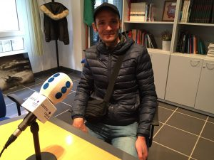 Ivan Santurde en PR gana Desafio Freire