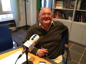 Jose Beni en PR valora Antuñano S.Gral