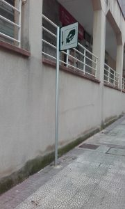 Retirada Parquimetros Setex (2)