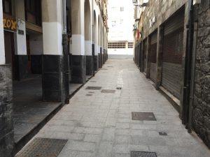 Calle Artiñano