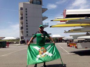 Fermin Ahedo gana Copa Primavera (1)