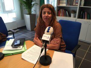 Patricia Camino en PR 08.05.17